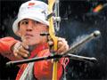 奥运项目-射箭