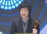 薛忠铭获最佳单曲制作