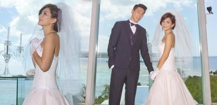 Ella婚纱照
