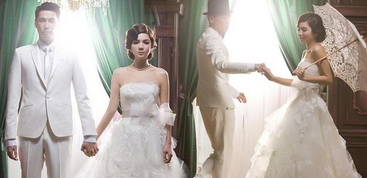 ella陈嘉桦结婚
