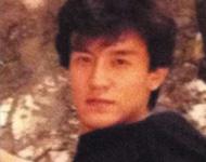 李咏19岁时旧照