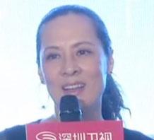 李萍祝愿所有母亲快乐