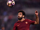 利物浦就萨拉赫转会继续与罗马谈判