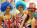 """盘点""""英国特色""""的伦敦奥运"""