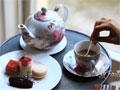 伦敦下午茶第7期 透视英国人的茶文化