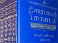 伦敦下午茶第15期 迷人的英国文学史
