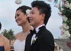 Angel和李小鹏的真实现场之音乐婚礼
