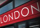 伦敦婚纱秀