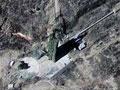 美媒:韩国当局正搜索朝鲜火箭碎片