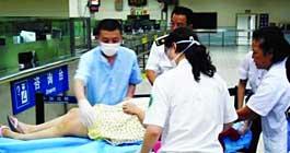 香港口岸加强检查堵孕妇