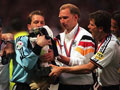 1996年英格兰欧洲杯冠军:德国