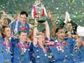 2000年荷兰比利时欧洲杯冠军:法国