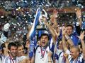 2004年葡萄牙欧洲杯冠军:希腊