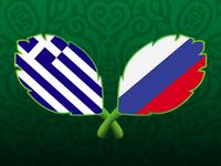 欧洲杯A组-希腊VS俄罗斯全场
