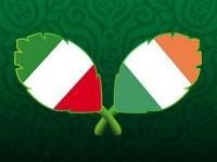 欧洲杯C组-意大利VS爱尔兰全场