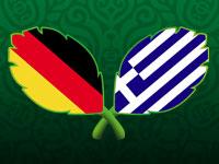 欧洲杯1/4决赛-德国VS希腊全场