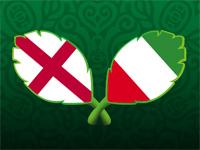欧洲杯-1/4决赛英格兰VS意大利全场