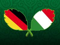 欧洲杯半决赛-德国VS意大利全场