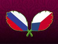欧洲杯A组-俄罗斯VS捷克全场