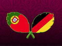 欧洲杯B组-德国VS葡萄牙全场