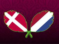 欧洲杯B组-荷兰VS丹麦全场