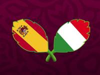 欧洲杯C组-西班牙VS意大利全场