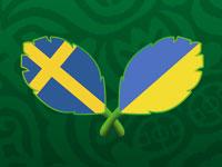 欧洲杯D组-乌克兰VS瑞典全场