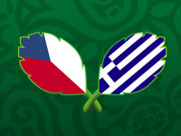 欧洲杯A组-希腊VS捷克全场