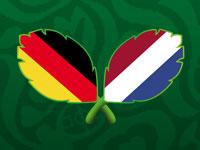 欧洲杯B组-德国VS荷兰全场