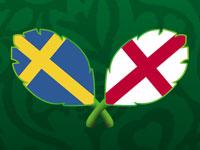 欧洲杯D组-瑞典VS英格兰全场