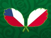 欧洲杯A组-波兰VS捷克全场