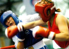 奥运项目-女子拳击