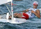 奥运项目-激光级帆船