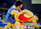 奥运项目-摔跤