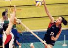 奥运项目-排球