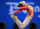 奥运项目-体操