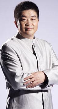 专访爱国者集团董事长冯军