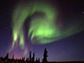 最绚丽的北极光