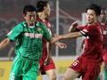 乔尔内托进球国安两中门楣 北京1-1平河南