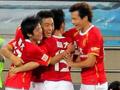 冯潇霆破门 恒大1-0胜泰达赛季不败返榜首