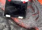 惊!火山熔岩燃烧iPad