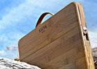木质iPad支架生产全过程