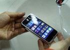 天器之:水泡iphone