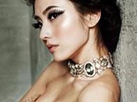 贵族名媛芭比娃娃—韩彩英