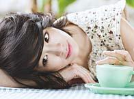 大眼睛母胎美女的诱惑—李珉廷