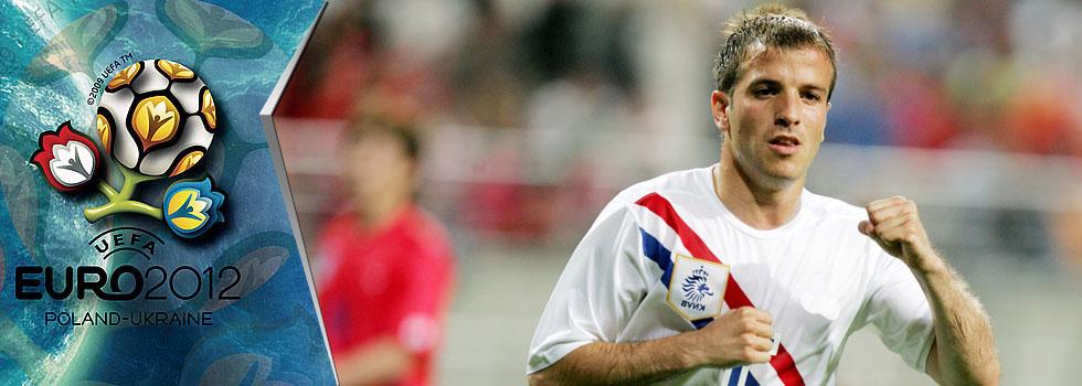 每日最佳球员:荷兰,范德法特