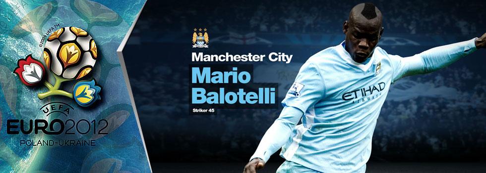 每日最佳球员:巴洛特利,意大利