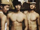 野兽派男团2PM