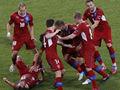 捷克1-0波兰精华