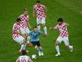 西班牙1-0克罗地亚精华